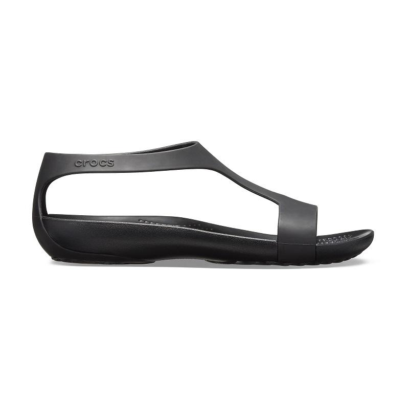 Vásárlás: Crocs Szandál CROCS Serena Sandal W 205469 Black