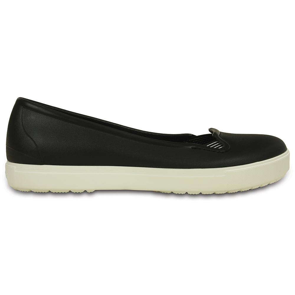Crocs Citilane Flat W - Crocs Női Cipő 2c12ccd51f
