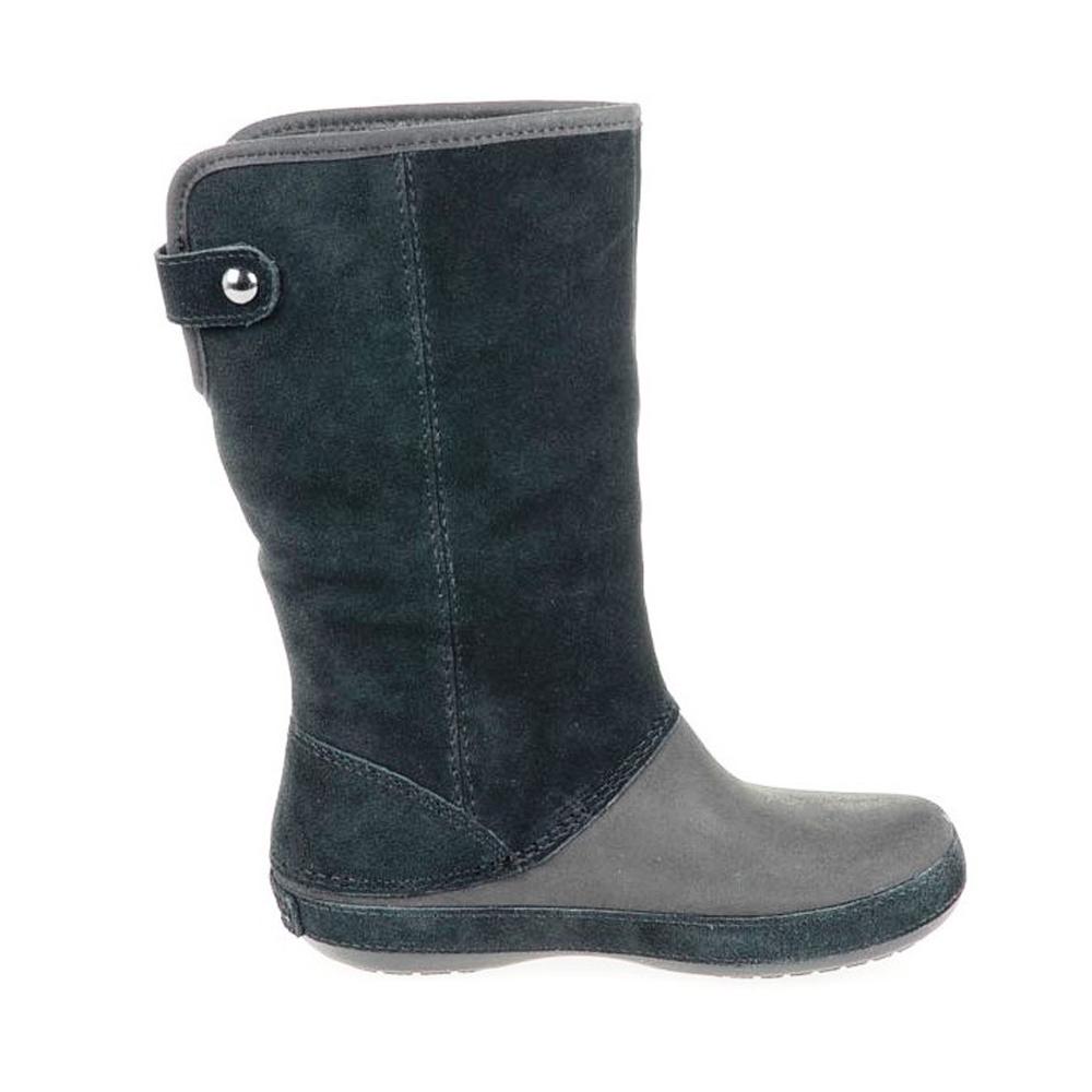Berryessa Tall Suede Boot 71a107247e