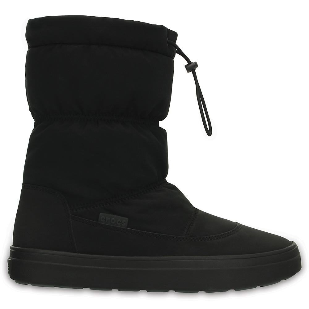Crocs LodgePoint Pull-on Boot W csizma d66ec0179b