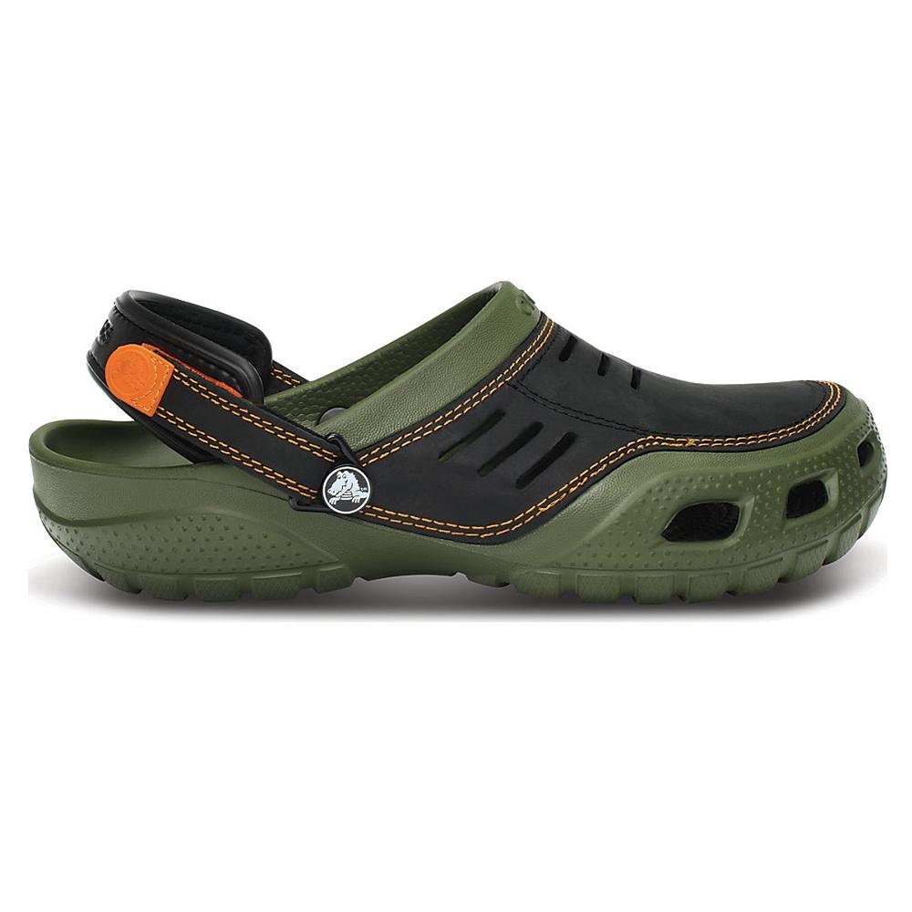 Crocs Yukon Sport papucs - Crocs papucs a8a605f473