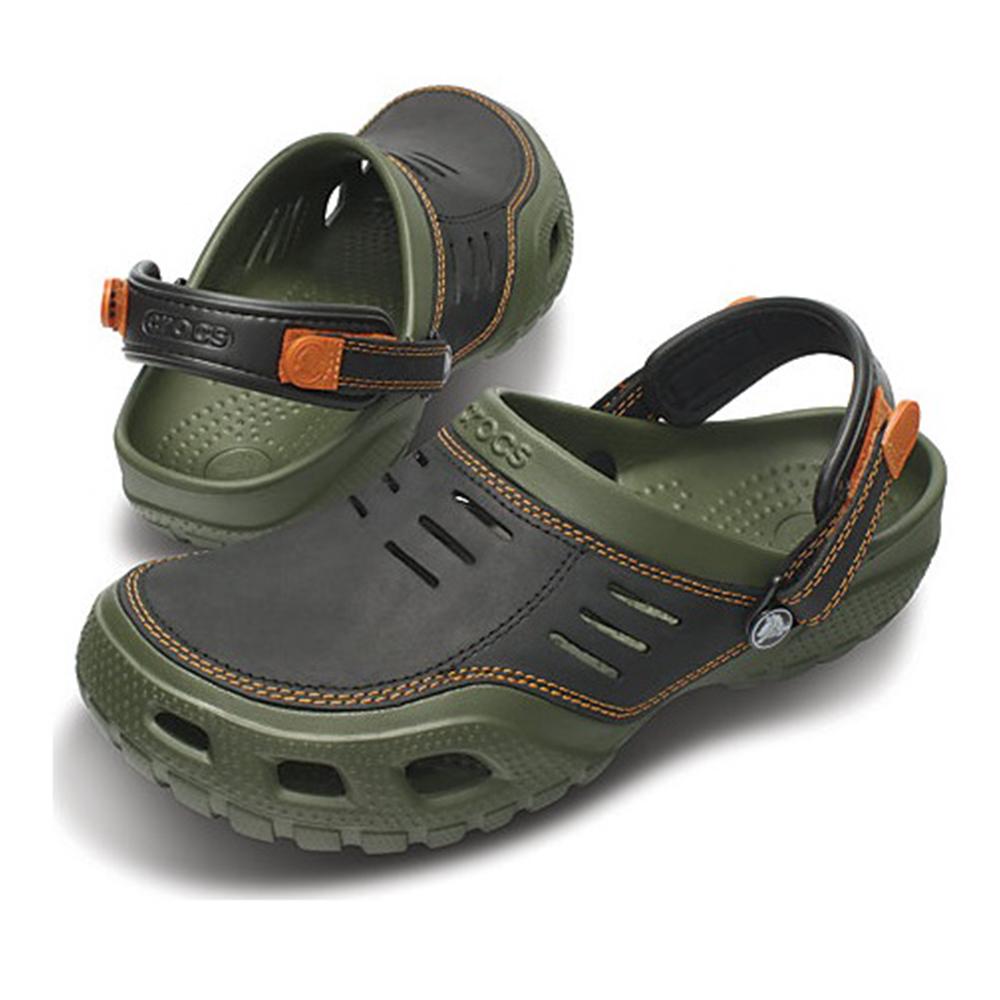 Crocs Yukon Sport - Férfi Papucs 60e57d8858