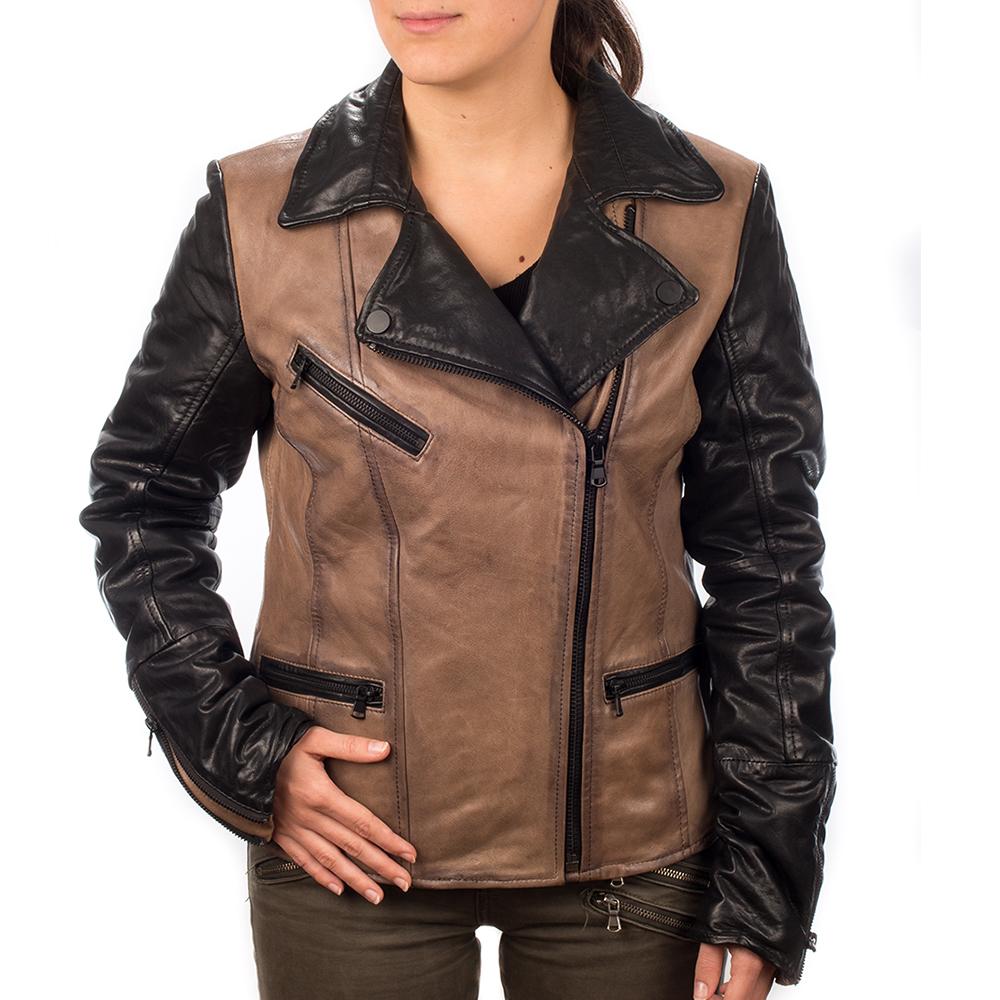 Tigha Biker Ladies 79140967ac