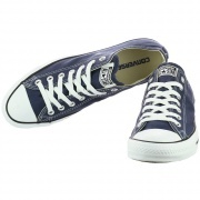 Chuck Taylor All Star M's Navy