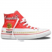 Chuck Taylor All Star High M's Casino