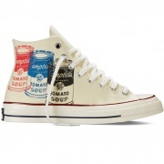 Chuck Taylor All Star '70 High M's Natural