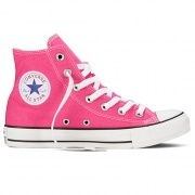 Chuck Taylor All Star High W'S Pink Paper