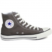 Chuck Taylor All Star High M's Charcoal