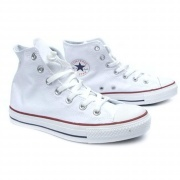 Chuck Taylor All Star High W's Optic White