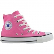 Chuck Taylor All Star High W's Pink