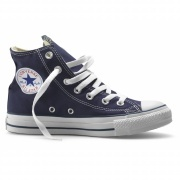 Chuck Taylor All Star High M's Navy
