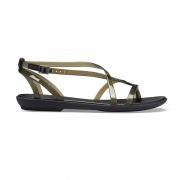 Crocs Isabella Gladiator Sandal W szandál 8223710ccd