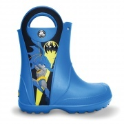 Batman Rain Boot