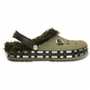 Crocband Star Wars Chewbacca Lined