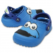 CrocsFunLab Lined Cookie Clog