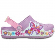 CB Butterfly Clog