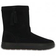 Crocs LodgePoint Suede Pullon Boot csizma 2afd47d548