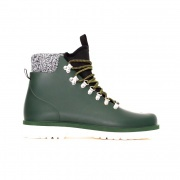 Victor Bicolor Green/White bakancs