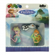 Frozen pack 3 db - Crocs