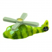 Helikopter - Crocs