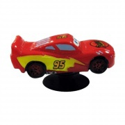 3D Lighting McQueen - Crocs