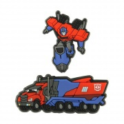 TF Optimus pack 2 db - Crocs