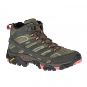 Moab 2 Mid Gore-Tex Women