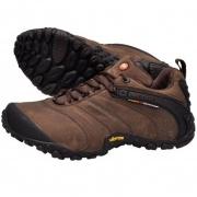 Merrell Chameleon II Leather cipő 87561fdec2