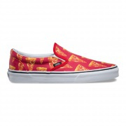 Classic Slip-On M's Mars Red/Pizza