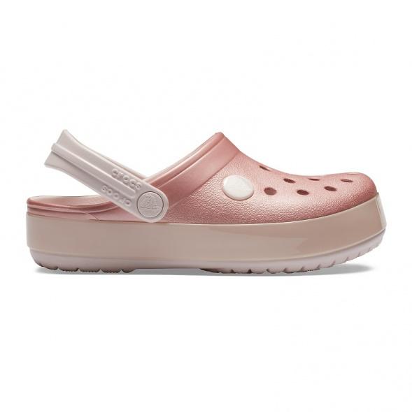 kiadási dátum: Ingyenes szállítás hol tudok venni Crocs Kids Crocband Ice Pop Clog K gyerek papucs